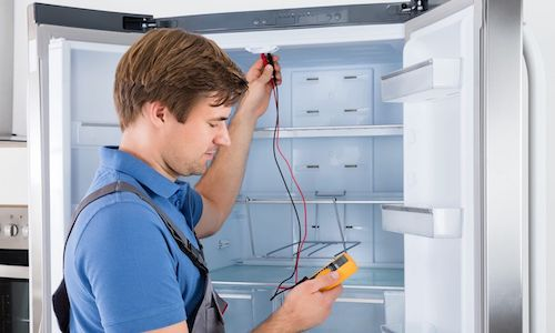 refrigerator repair Boston